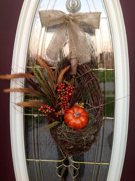 149 Best Wreaths Amp Baskets Images On Pinterest Flower