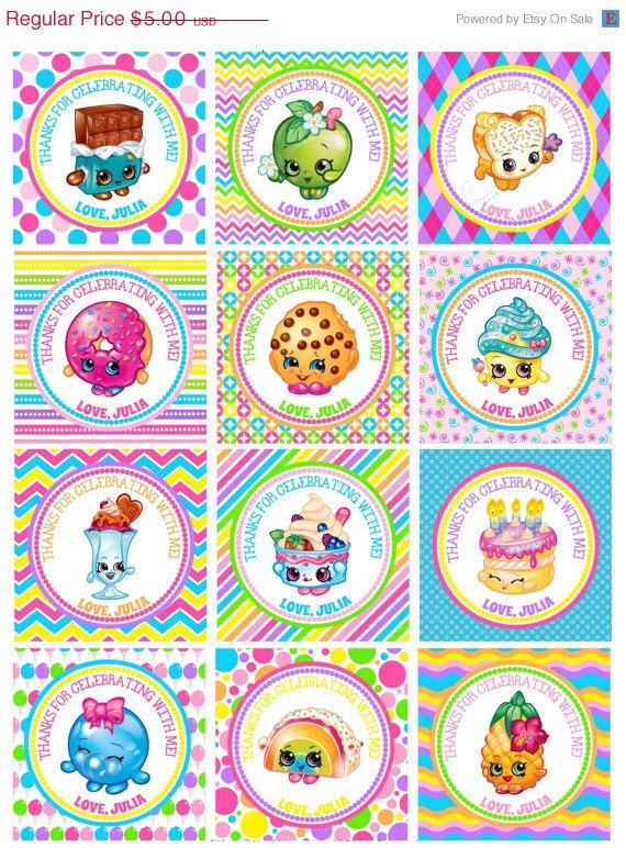 17 best images about shopkins on pinterest