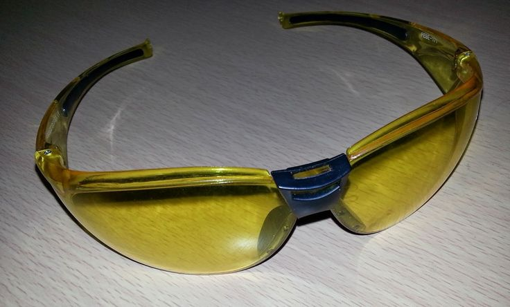 Test 5 - Okulary dla kierowców