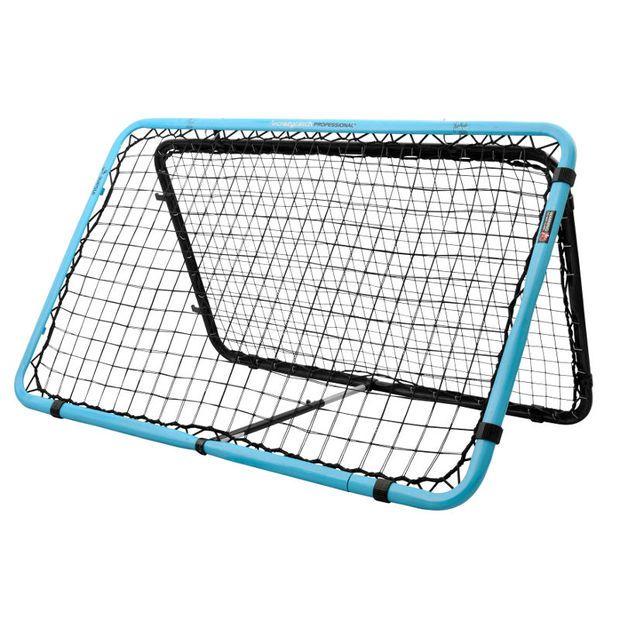Crazy Catchin Professional Classic on jämerä palautuseinä kovaan käyttöön! Tutustu!
