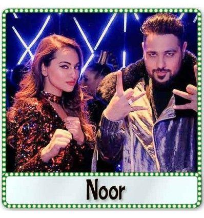 http://hindisongskaraoke.com/all-karaoke/3743-move-your-lakk-noor-mp3-format.html  High quality MP3 karaoke track Move Your Lakk from Movie Noor and is sung by Diljit Dosanjh, Badshah, Sonakshi Sinha and composed by Badshah