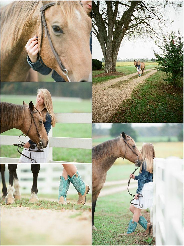 teen photography inspiration | Jennifer Warthan, Warthan Farms Photography
