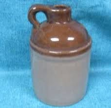 We had two of these jugs and they always smelled vaguely of vinegar inside.