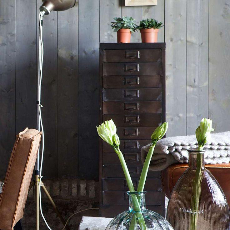 Kommode schwarz vintage  62 besten Schränke, Kommoden & Regale Bilder auf Pinterest ...