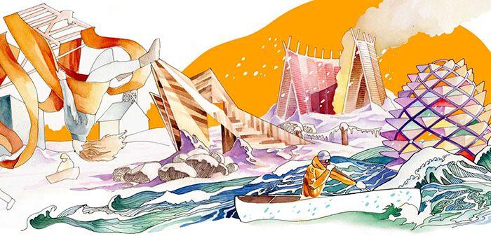 Homes Digital Magazine Latest News features - Ice Breakers hits the Toronto Waterfront #NewHomesCanada #FreeDigitalMagazine http://bit.ly/2hompg2