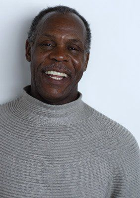 Danny Glover (b.1946) is an American actor, film director and political activist. Glover's dyslexia led him to tutor and help coordinate reading centers in the inner city. As a teenager and a young adult, Glover also suffered from epilepsy.