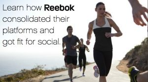 How Reebok 'Got Fit For Social' And Established A Consistent Brand Voice