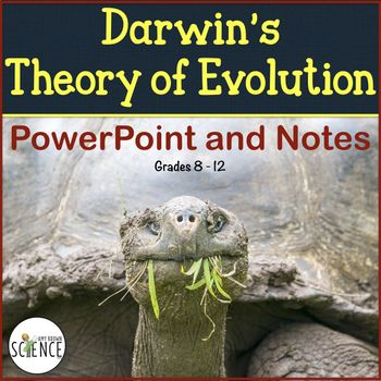 an introduction to the analysis of the theory of evolution by charles darwin Theory and evolution introduction: charles darwin was an charles darwin theory: analysis of charles darwin's theory of evolution by natural.