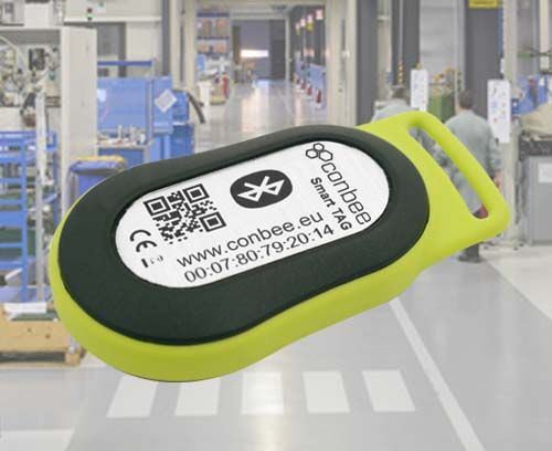 Smart TAG: The unit can be used across all industries: construction, agricultural and forestry, facility management, building and industrial automation, medical care, logistics and storage, telematics, etc. The TAG is suitable for iBeacon applications, access and presence monitoring, indoor and outdoor localisation, inventories, location-based marketing scenarios and much more.