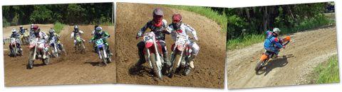 Hard Rock Motocross