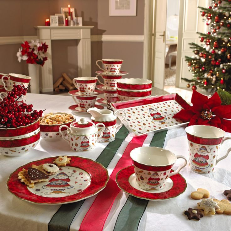 Pin En Christmas Home Accents