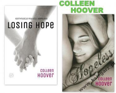 Hopeless - poruszająca opowieść!