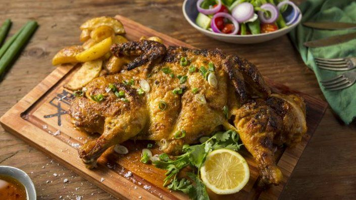You'll find the ultimate Jenny Morris Piri Piri Chicken recipe and even more incredible feasts waiting to be devoured right here on Food Network UK.