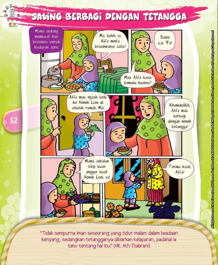 Buku Pintar 100 Komik Hadist Pilihan Dan Cerita Islam Katabaca Com Komik Anak Buku Anak Literasi