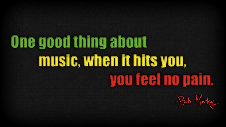 quotes about music images | Bob Marley Music Quotes Wallpaper Bob Marley Music Quotes Wallpaper
