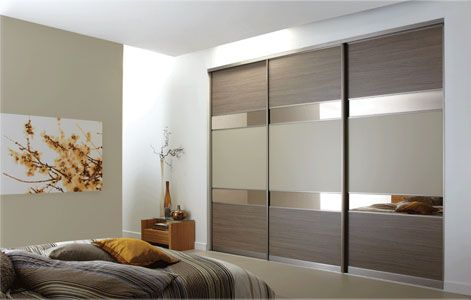 Service providers always offer a genuine guarantee of each and every part of the sliding wardrobe and in case of early damage or other fault, you can claim on a company for recovery.