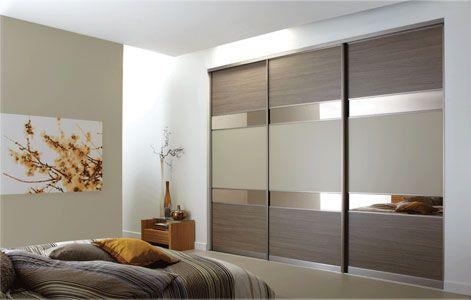 Sliding Wardrobes - Stan Matthews Design - Warwick