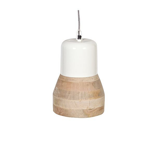 BePureHome Blend Big Hanglamp - Offwhite