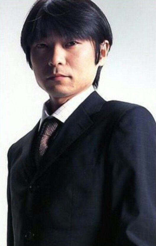 This is Gaara's voice actor for the tv shows(: akira ishida !