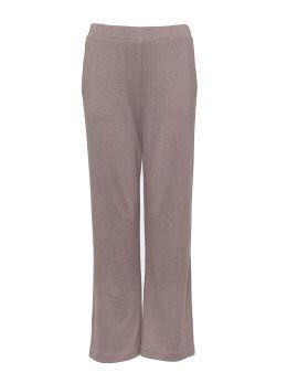 Wattle Pants in Beige