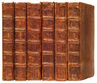 The History of Tom Jones. Henry Fielding.