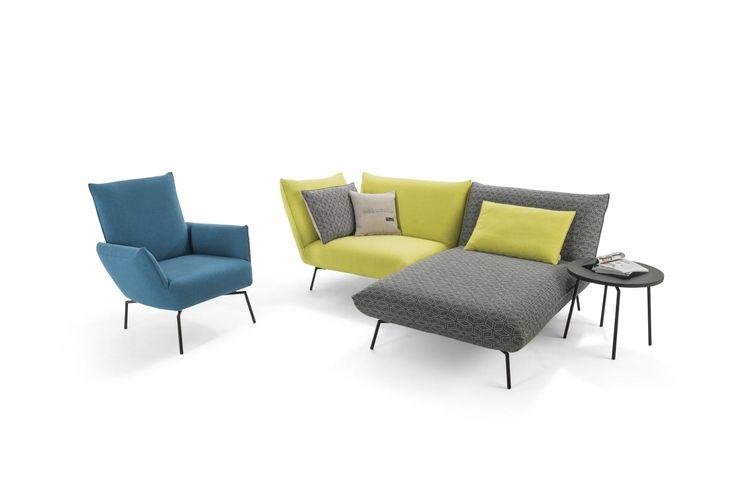 Mokumuku Franz 1 Sitz Element Cozique Markenmobel Von Bullfrog Design Mokumuku Und Signet In 2020 Gartenmobel Sets Wohnstile Haus Deko