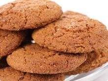 Receita de cookies!!!  :)
