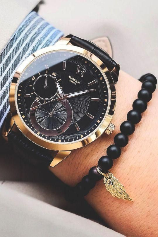 Watches and Bracelets for a Perfect Combination