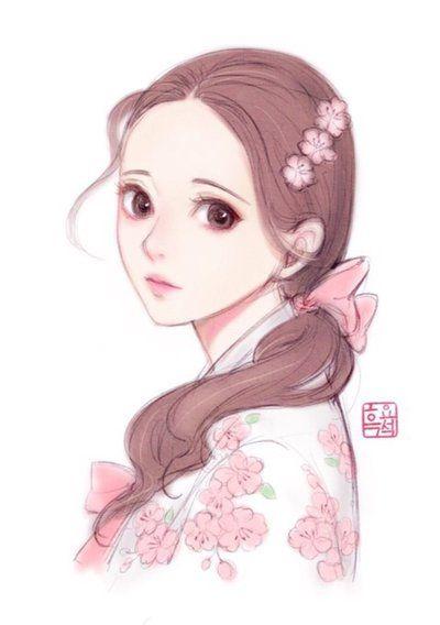 Cherry blossom by theobsidian