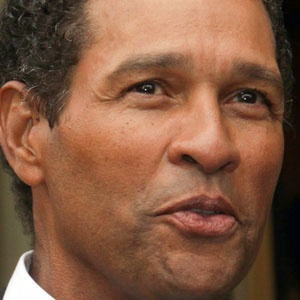 Happy Birthday Bryant Gumbel! He turns 64 today...