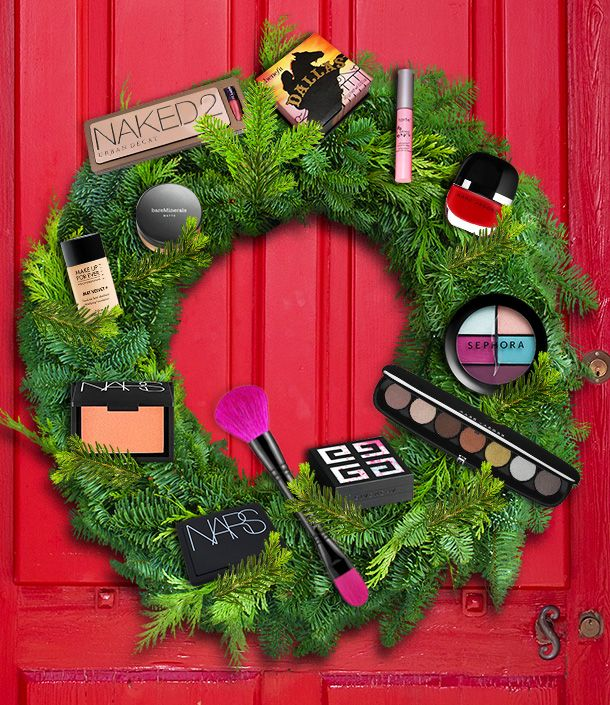 A $50 Sephora Giveaway from Makeup and Beauty Blog