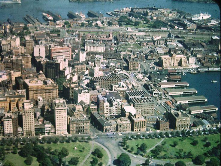 Sydney 1957-ish