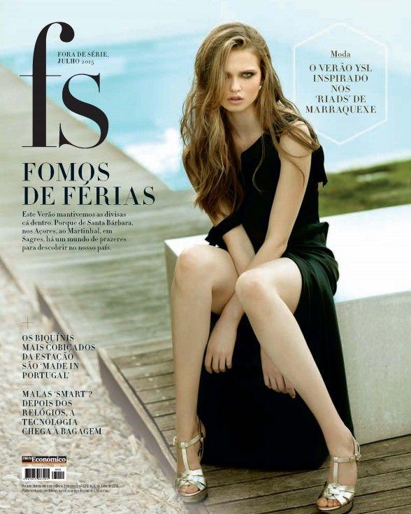 I love my job #5 #kissandtell #ritaibericonogueira #luxo #foradeserie #fsmagazine #ilovemyjob #ferias #verao #viagens