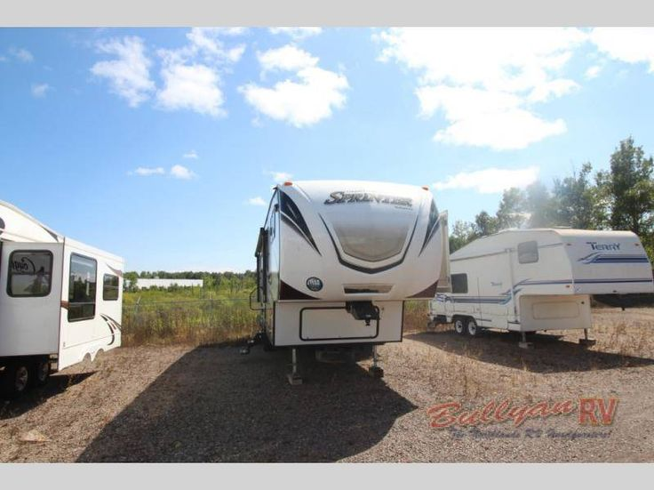 2015 Keystone Sprinter 324FWBHS for sale - Duluth, MN | RVT.com Classifieds