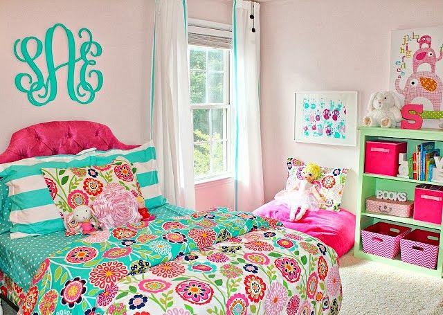 Best 25+ Pink girl rooms ideas on Pinterest | Pink girls ...