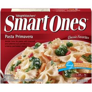 Weight Watchers Smart Ones Pasta Primavera, 9 oz