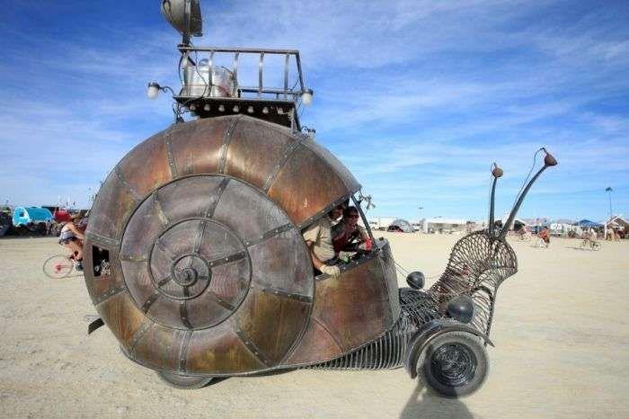snailmobil