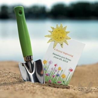 cute garden shovel! $8.95 for a set of 4