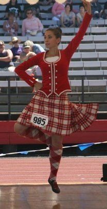 Scottish Highland dancing is one of the oldest forms of dance. Dating back to the 11th or 12th century, the Highland ...