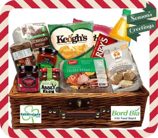 Win a Food Ireland hamper - http://www.competitions.ie/competition/win-food-ireland-hamper/