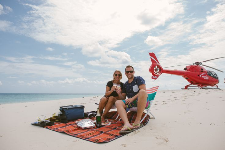 Romantic get away on the Sand Cay.