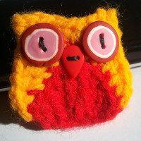 Free Owly Owl Amigurumi Pattern - free amigurumi patterns daily | free amigurumi patterns daily
