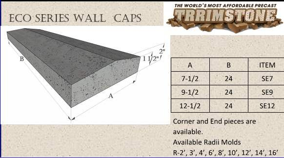 Concrete Wall Caps Get The Best Wall Caps Services Precast Concrete Concrete Wall Precast Concrete Cool Walls
