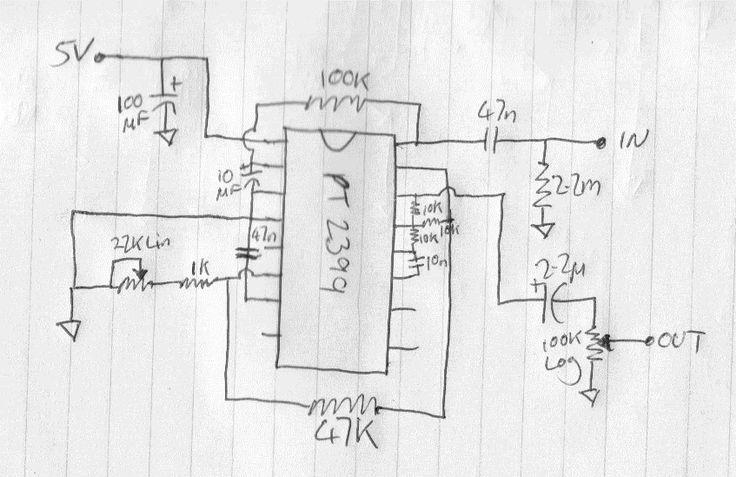 27 best diy guitar pedal builds images on pinterest