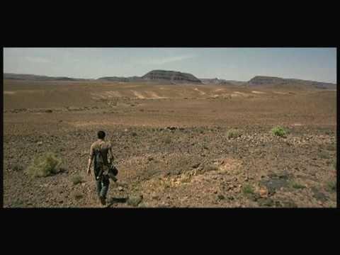 GERALD DE PALMAS - Au bord de l'eau (clip officiel)