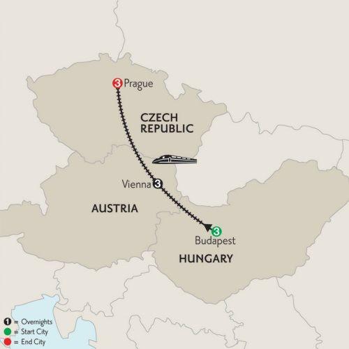 Train Tour, Train Tours, Train Vacations, Train Tour Packages, Train Travel