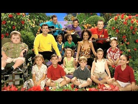 The Wiggles Tuba Naba - YouTube