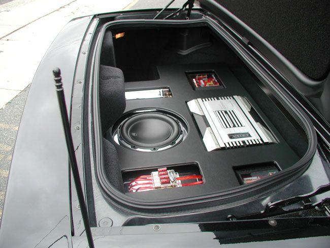 Custom Car Audio Installations | Movin' On Sounds & Security, Inc. | Long Island, New York