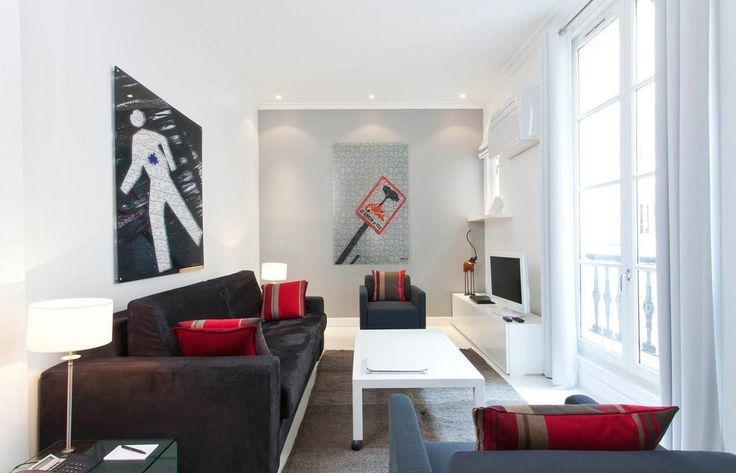 Hotel Prince Regent Residence & Spa, Paris - OFFICIAL SITE