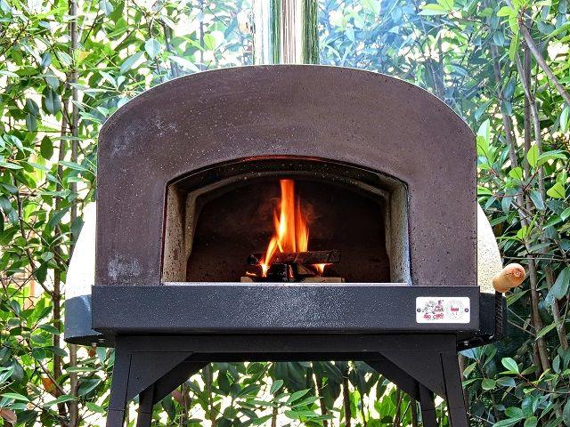 Ho acquistato il FAL Subito Cotto 60 di Zio-Ciro. Pizza oven, wood fire ovens